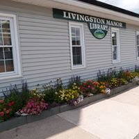 Livingston Manor Free Library