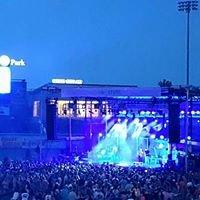 Provident Bank Stadium, Rockland, NY