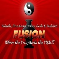 Fusion Steakhouse in Grove City
