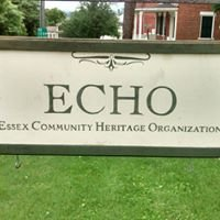 Historic Essex - ECHO
