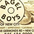 Bagel Boys of New City