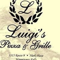 Luigi's Pizza and Grille
