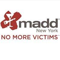 MADD New York