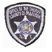 Madison County Sheriff's Office - NY