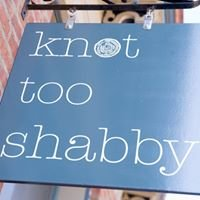 knot too shabby