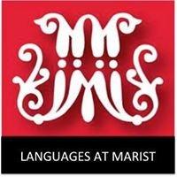 Languages at Marist