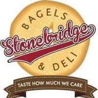 Stonebridge Bagels