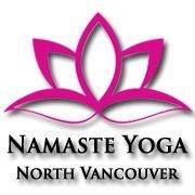 Namaste Yoga Ltd dba Namaste Yoga Studio