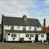 Worlds End public house