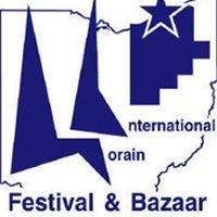 Lorain International Association Festival & Bazaar