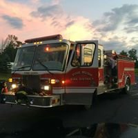 Pine Bush Fire Department