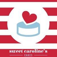 Sweet Caroline's Cakes