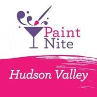 Paint Nite Hudson Valley