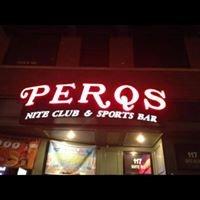 Perqs Bar