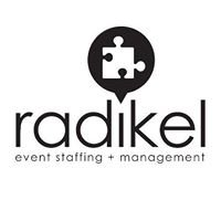 Radikel Event Staffing and Management