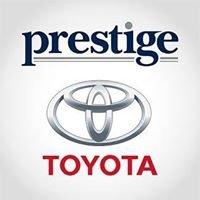 Prestige Toyota of Ramsey