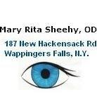 Mary Rita Sheehy, OD