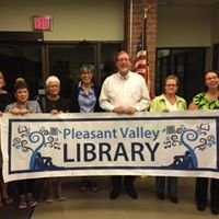 Pleasant Valley Free Library