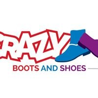 Crazy Boots and Shoes