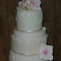 Candi Cakes by Michelle Barker