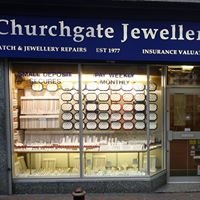 Churchgate Jewellers