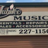 Jubilee Music Repair
