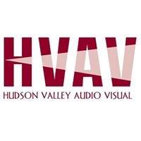 Hudson Valley Audio Visual, Inc