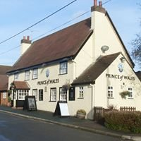 Prince Of Wales, Great Totham Essex