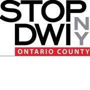 Ontario County Stop-DWI