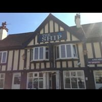 The Ship Little Thurrock Essex