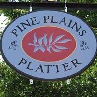 Pine Plains Platter