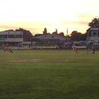 Essex Cricket Ground
