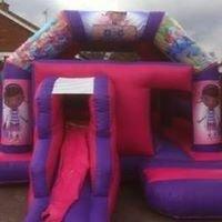 Funky Bounce