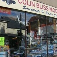 Colin Bliss models
