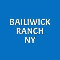 Bailiwick Animal Park