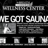 The Breath of Life Wellness Center