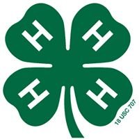 4-H - Delaware County, OH