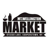 Mt. Wellington Market