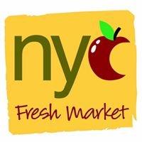 NYC Fresh Market