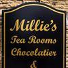Millie's Tea Rooms, Chocolatier and Bed & Breakfast