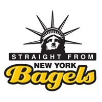 Straight From New York Bagels