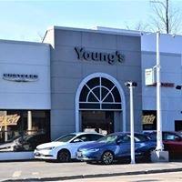 Young's Motors Chrysler Dodge RAM