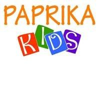 Paprika Kids Belmont