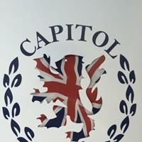 Capitol Floor & Hygiene Maintenance Ltd