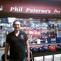 Paterno's Pro Shops