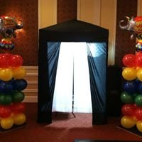 Paramount Photo Booths