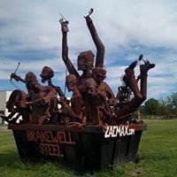 Brakewell Steel Fabricators Inc.