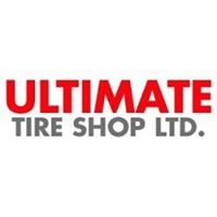 Ultimate Tire Shop LTD.