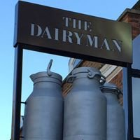 The Dairyman, Brentwood, Wetherspoon