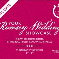 Your Romsey Wedding Exhibition
